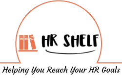 HR Shelf footer