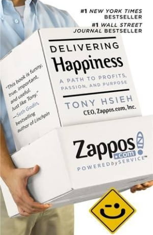 Delivering Happiness_A path to Profits Passion and Purpose