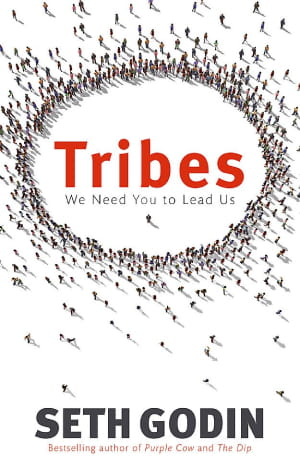 Tribes_We Need You to Lead Us