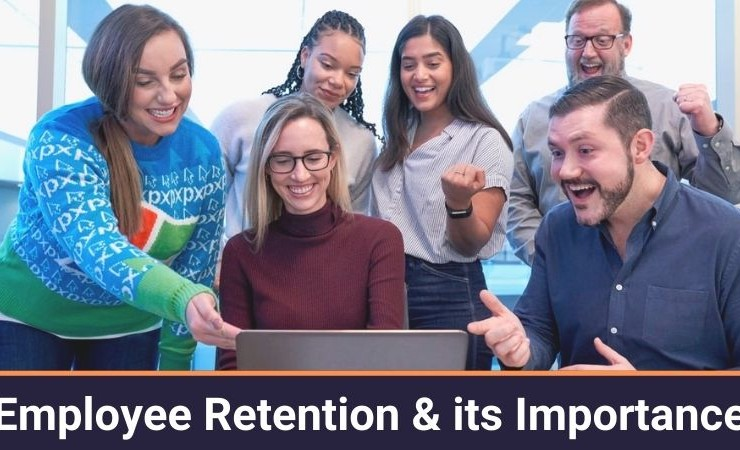 Employee Retention and Importance