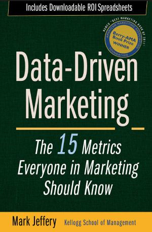 Data-Driven Marketing Metrics Everyone in Marketing Should Know