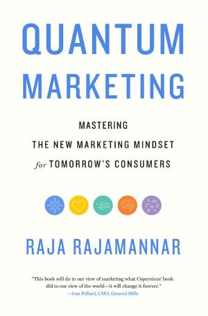 Quantum Marketing