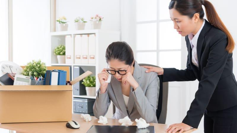 Employee Retention Cost