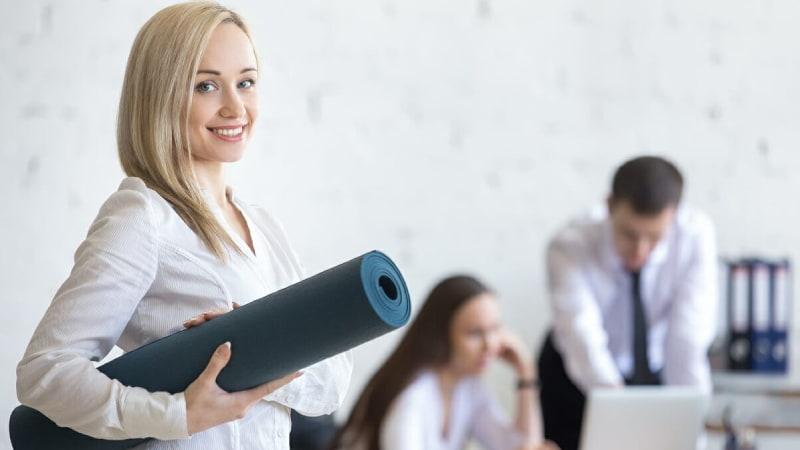 Employee wellness tools