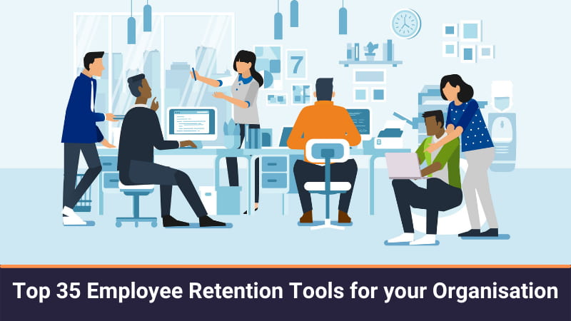 Employee Retention Tools